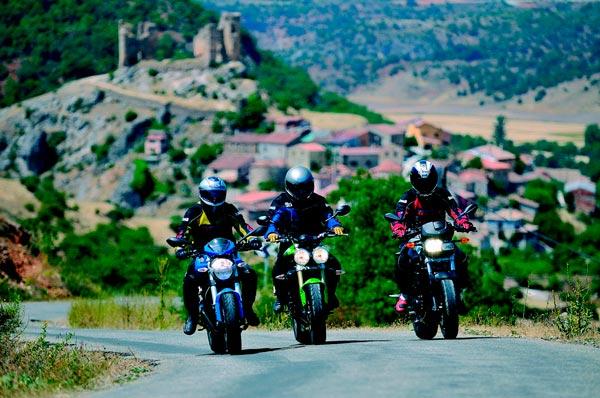 Errores de los motociclistas Errores de los motociclistas Conoce los errores de los motociclistas que son más comunes errores de los motociclistas1 1
