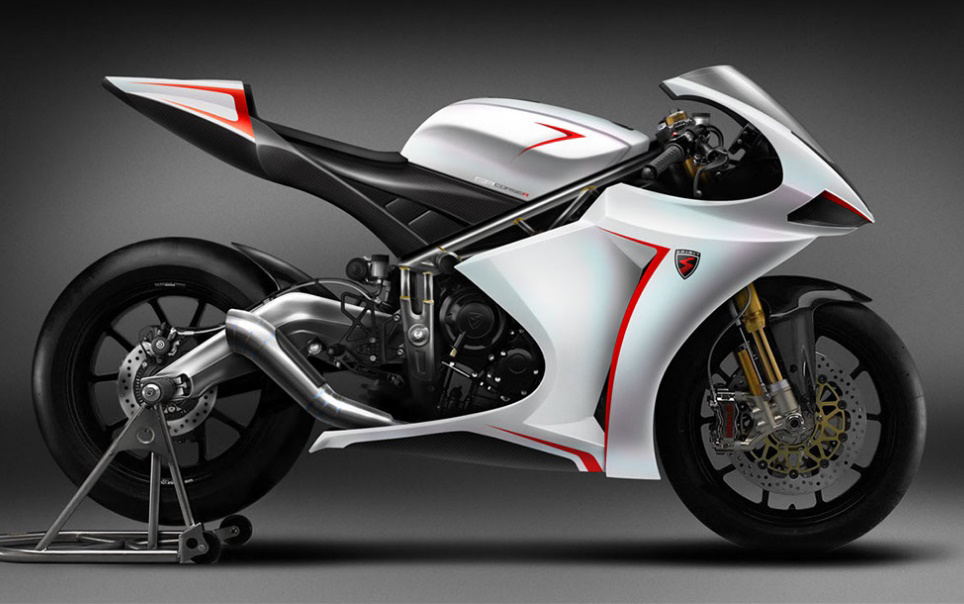 gama GP gama GP Spirit GP Sport y GP Street, la nueva gama GP inglesa gama GP 01