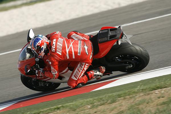 una de las mejores motos de la historia