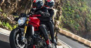 Conducir seguro en moto