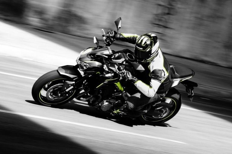 Motos Naked para el 2017