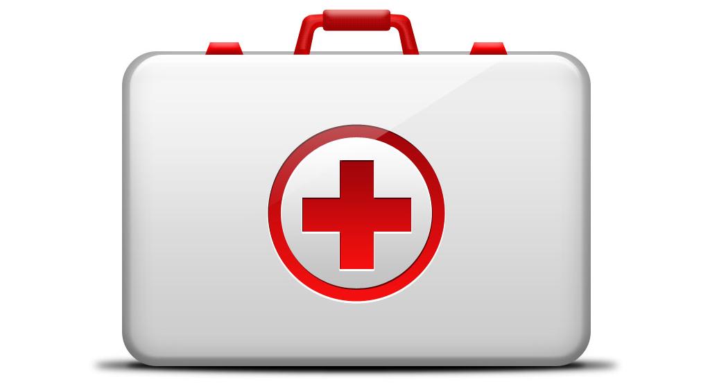 Resultado de imagen de botiquin de primeros auxilios