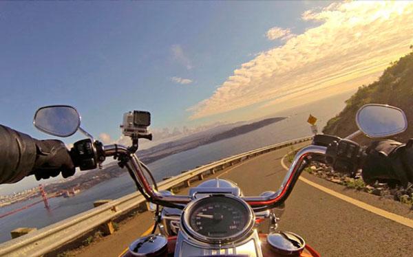 Resultado de imagen para rodada en moto