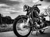 Antes de conducir una moto