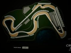 Circuito de Jakabaring