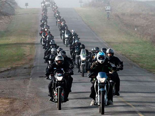 Mitos de motos