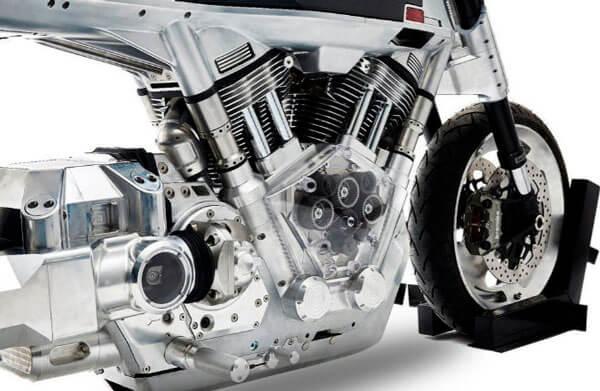 Vanguard Moto