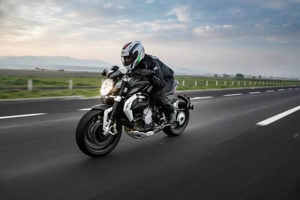 Semana Santa en Moto