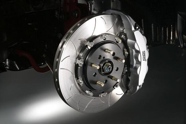 Frenos de la moto