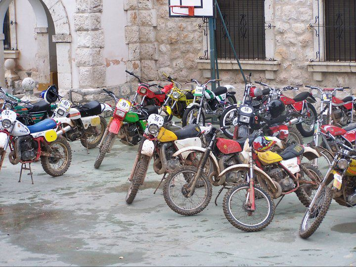 Retro Alcalá