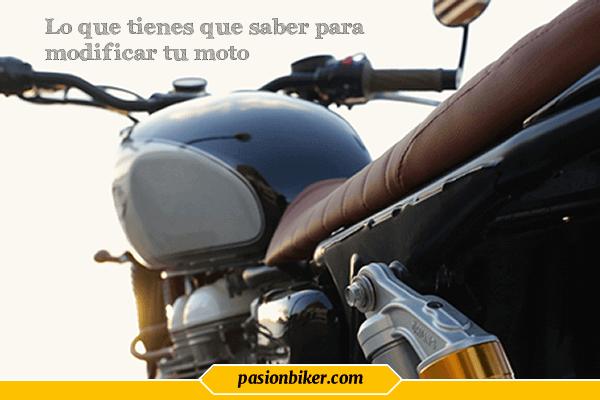 e1431e2c84f Las 10 mejores frases de un Motociclista - Pasión Biker