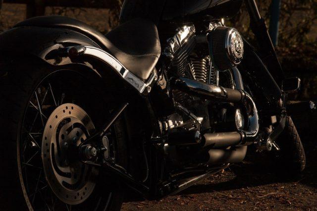 Consejos para cuidar tu moto durante el invierno