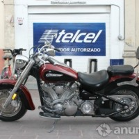Yamaha roadstar 1600 cc 2001